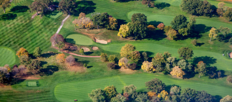 golf courses in alberta