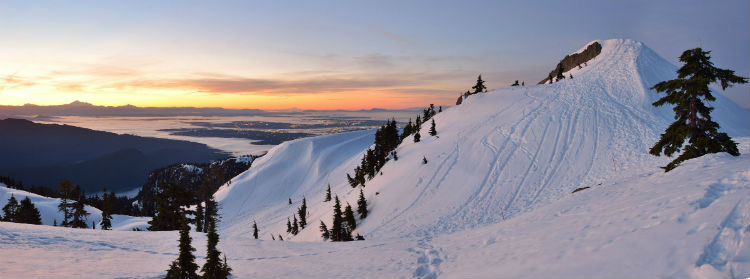 Mount Seymour, Vancouver
