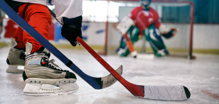 canadian ice hockey